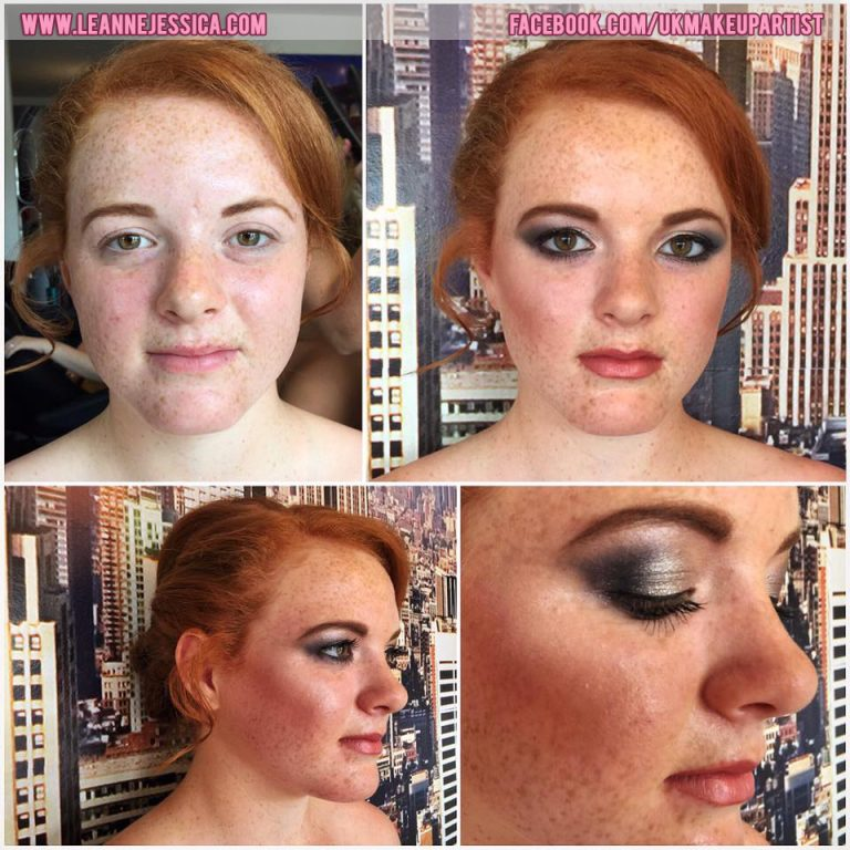 Freelance Prom amp Occasion Make Up Artist  Makeup by Claire