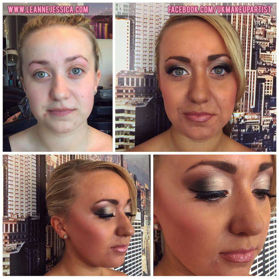 Es Prom Hair And Makeup Laindon Basildon Twisted Beauty Salon Qualified Insured Experienced Luxury
